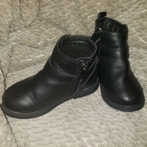 Infant Girl Boots